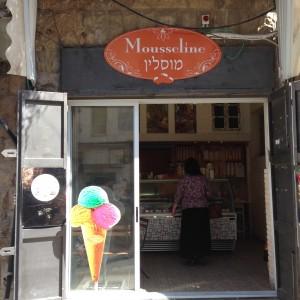 Mousseline Store