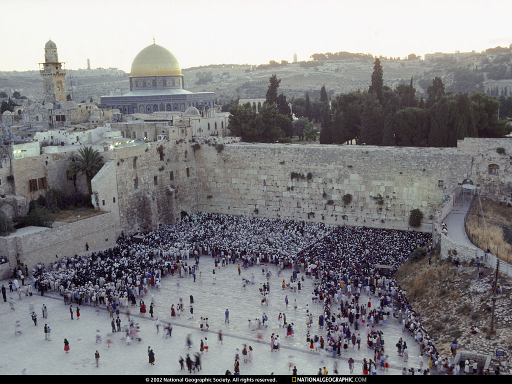 the western wall s significance breaking bread journeys